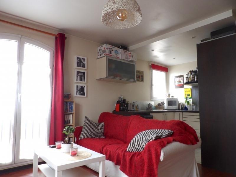 Sale apartment Noisy le grand 199000€ - Picture 3