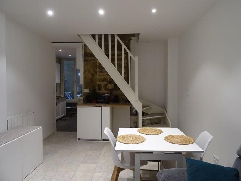 Verkoop  appartement Lyon 1er 285000€ - Foto 1
