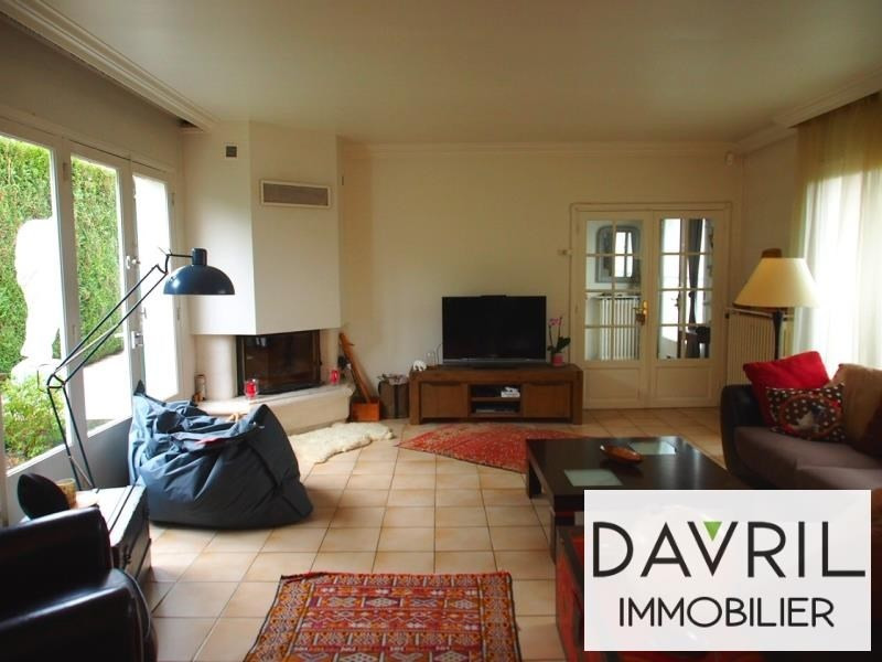 Vente maison / villa Andresy 570000€ - Photo 6