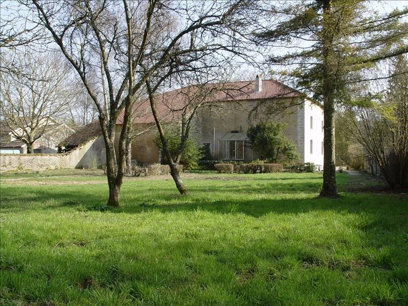 Sale house / villa Vezelise 230000€ - Picture 3