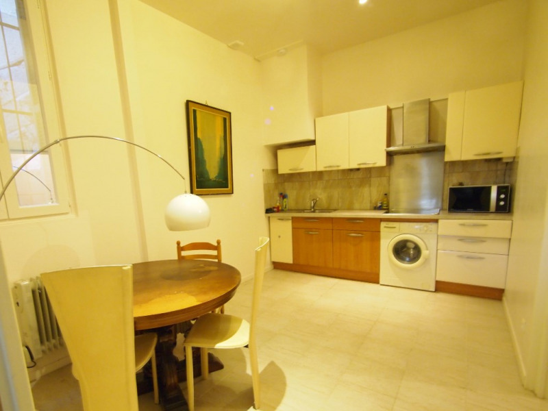 Vente appartement Nice 93000€ - Photo 3