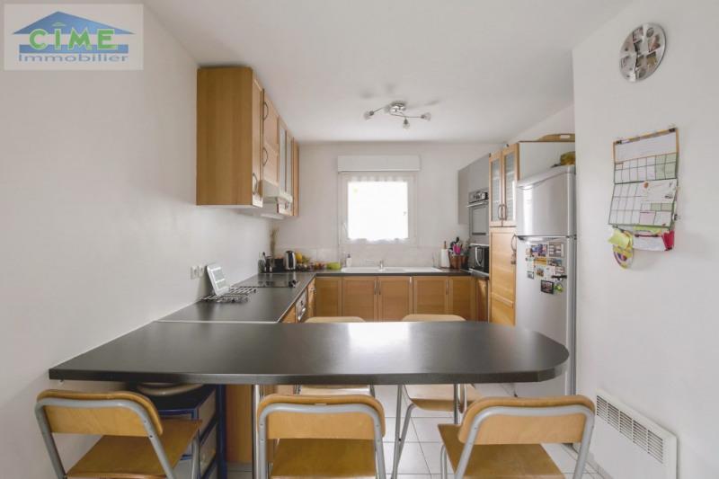 Venta  casa Villemoisson sur orge 355000€ - Fotografía 4