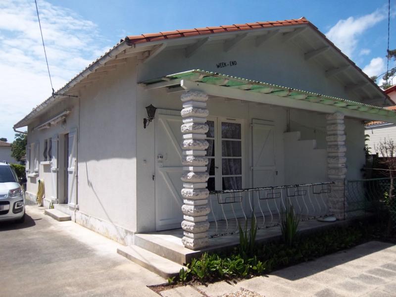Sale house / villa La tremblade 171350€ - Picture 2