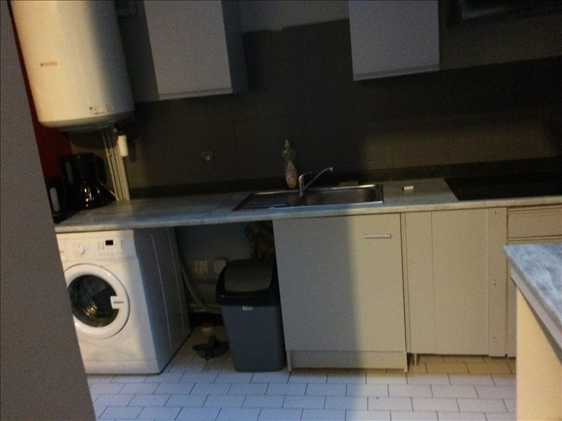 Sale apartment Achicourt 56 000€ - Picture 2