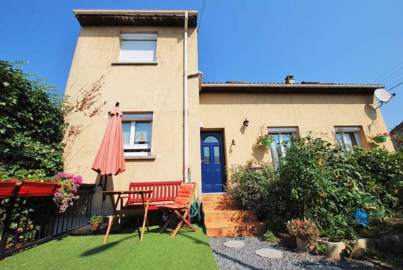 Sale house / villa Bezons 319000€ - Picture 1