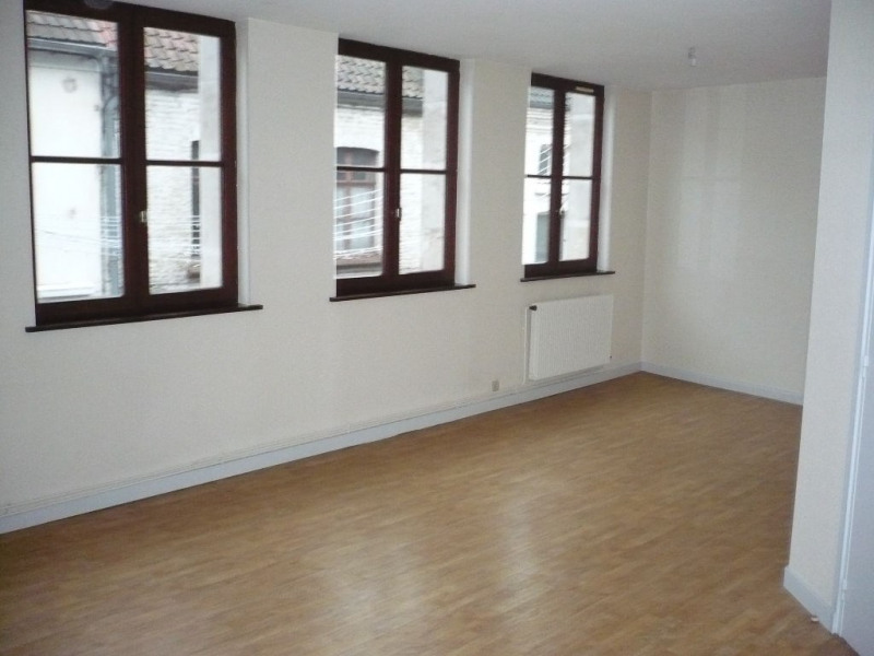 Location appartement Aire sur la lys 504€ CC - Photo 3