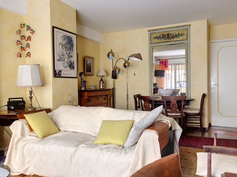 Vente appartement Menton 347750€ - Photo 3