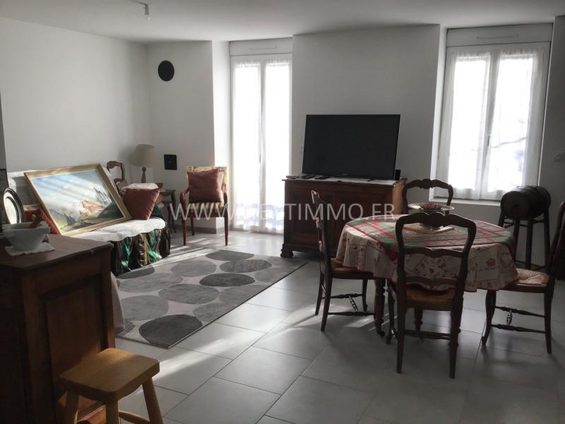 Revenda apartamento Saint-martin-vésubie 185000€ - Fotografia 3