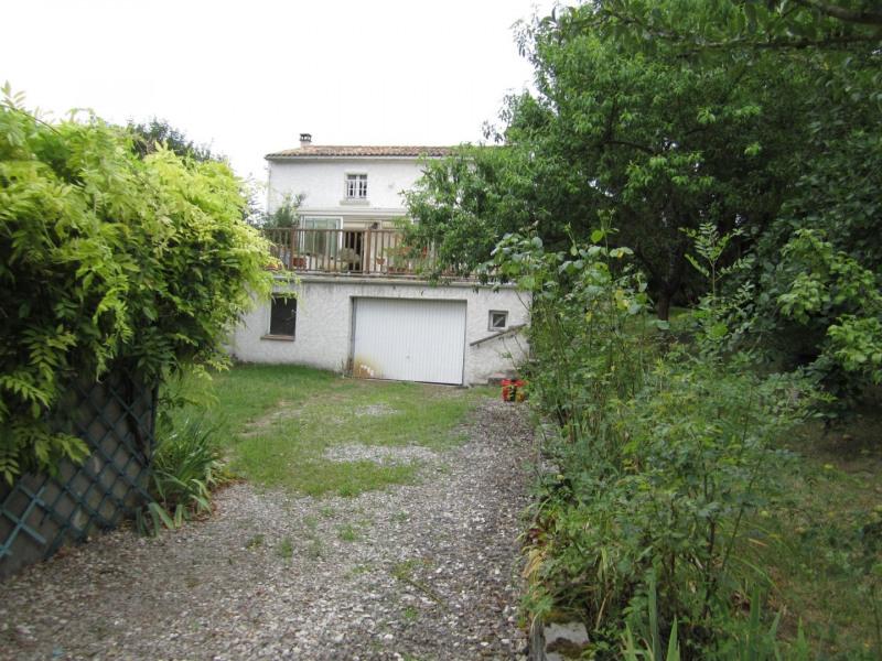 Sale house / villa Barbezieux saint- hilaire 126000€ - Picture 3