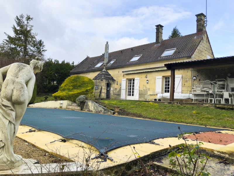 Vente de prestige maison / villa Villers-cotterêts 273000€ - Photo 1