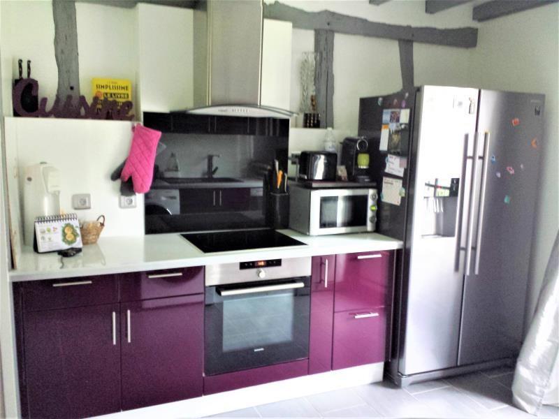 Vente maison / villa Gisors 218280€ - Photo 4