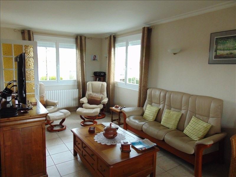 Vente maison / villa Cholet 182960€ - Photo 3