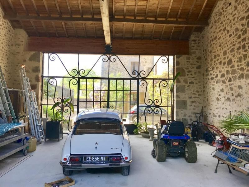Deluxe sale house / villa Nontron 595000€ - Picture 6