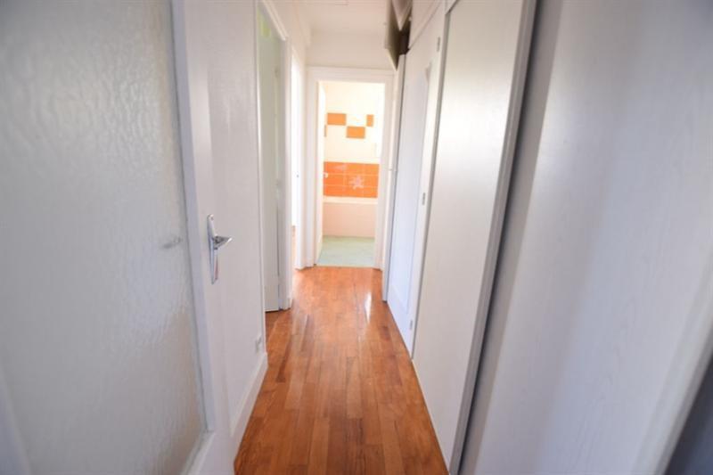 Sale apartment Brest 72600€ - Picture 7
