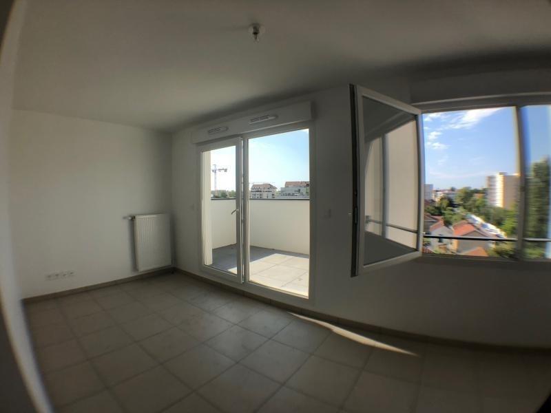 Verhuren  appartement Villeurbanne 872€ CC - Foto 4