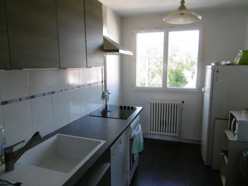 Sale apartment Persan 165 000€ - Picture 2