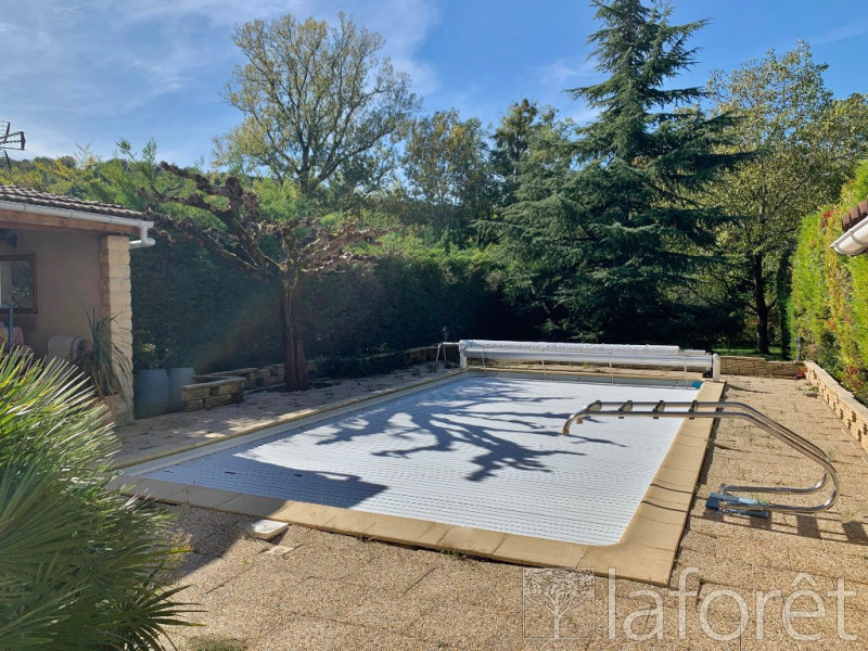 Vente maison / villa Bourgoin jallieu 319000€ - Photo 1