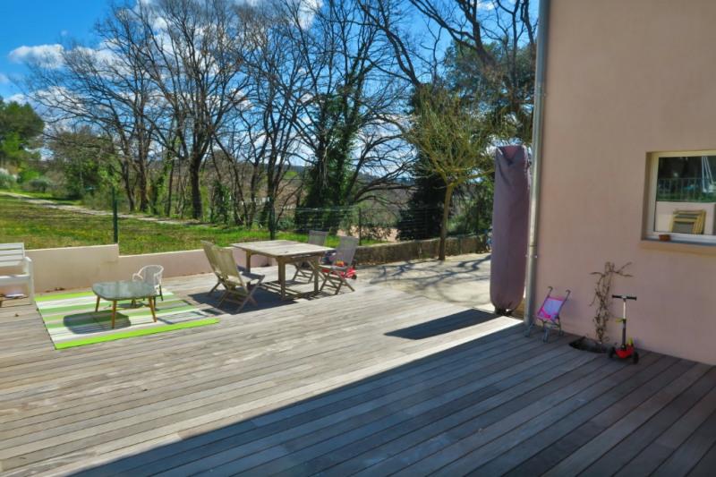 Vente de prestige maison / villa Aix en provence 795000€ - Photo 5