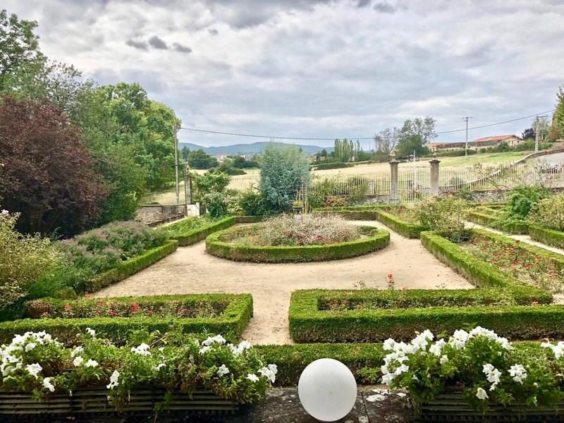 Vente maison / villa Lyon 1er 740000€ - Photo 1