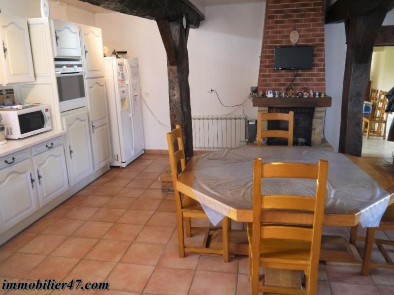 Verkoop  huis Colayrac st cirq 235000€ - Foto 12
