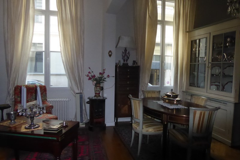 Deluxe sale apartment Angers centre 550000€ - Picture 3