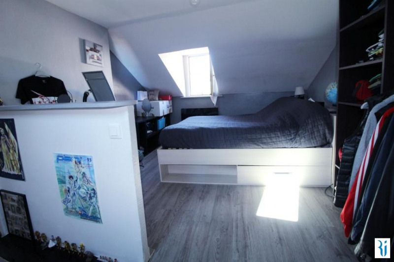 Vente maison / villa Le houlme 106000€ - Photo 6