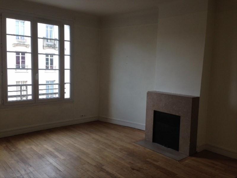 Rental apartment Versailles 1345€ CC - Picture 1