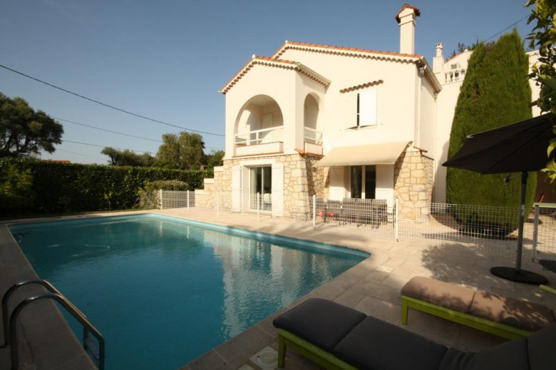Deluxe sale house / villa Antibes 1 200 000€ - Picture 4