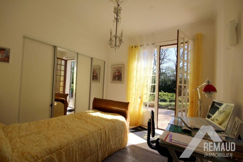 Sale house / villa Mouilleron le captif 247140€ - Picture 6