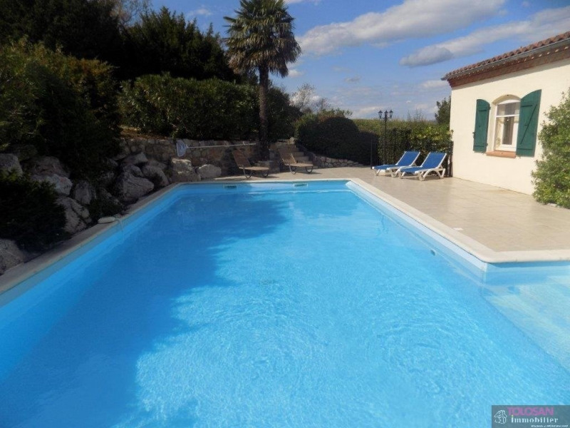 Sale house / villa Castelnaudary 420 000€ - Picture 4