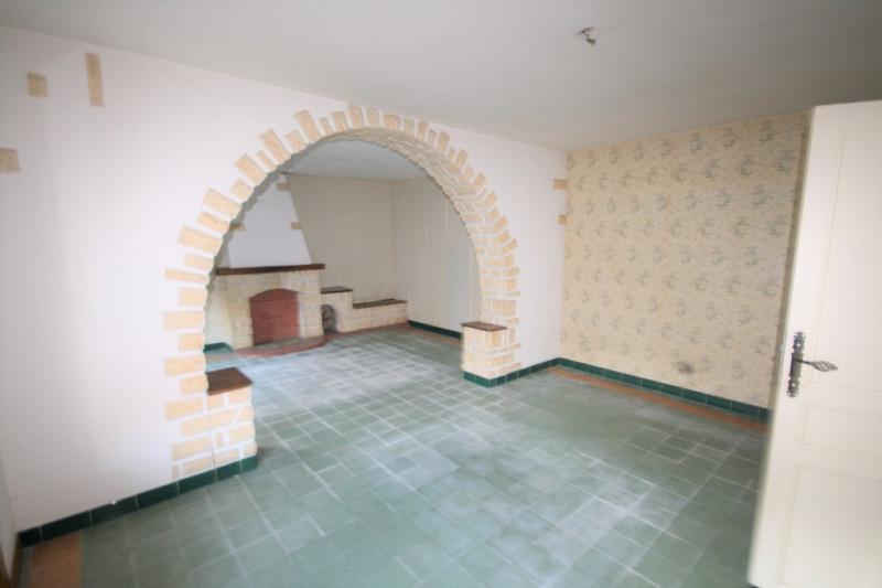 Vente maison / villa Somain 119000€ - Photo 2