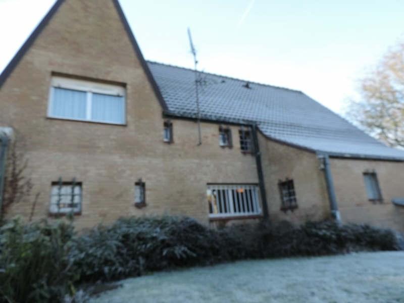 Vendita casa Arras 315000€ - Fotografia 5