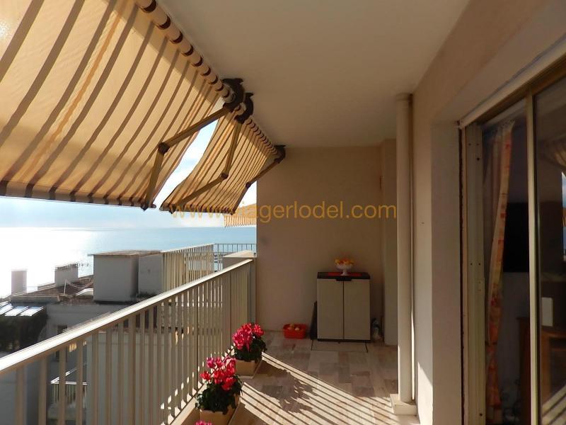 Lijfrente  appartement Menton 122000€ - Foto 4