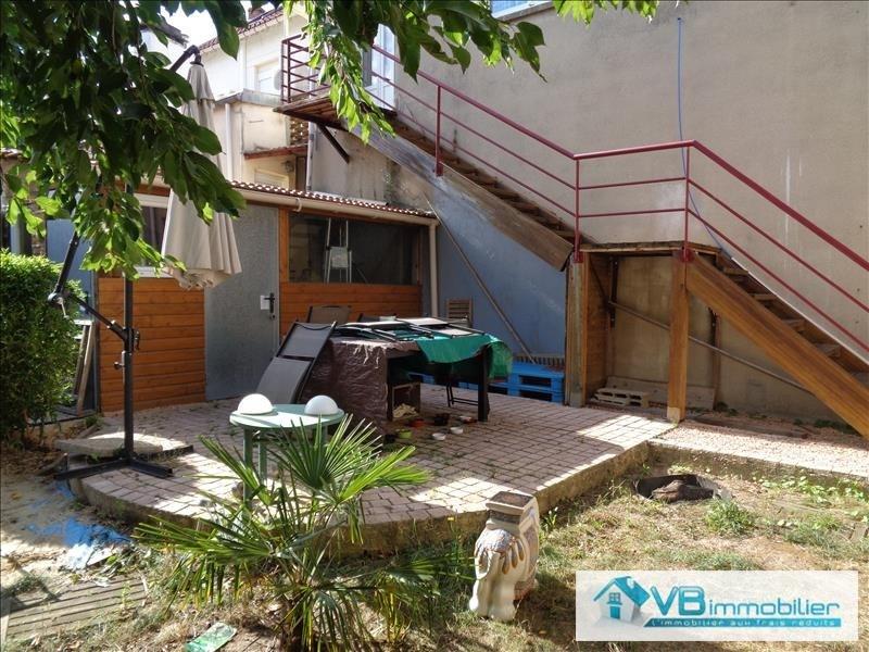 Sale apartment Savigny sur orge 239000€ - Picture 3