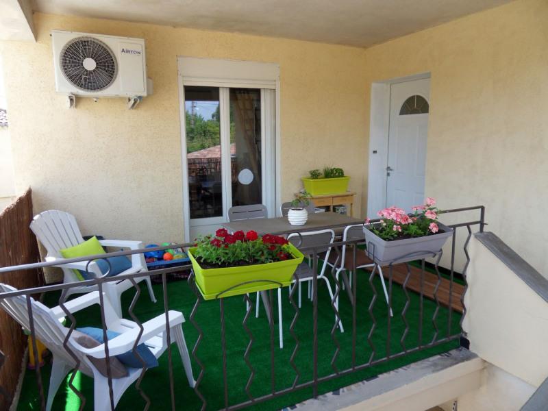 Vente appartement Entraigues sur la sorgue 168000€ - Photo 14