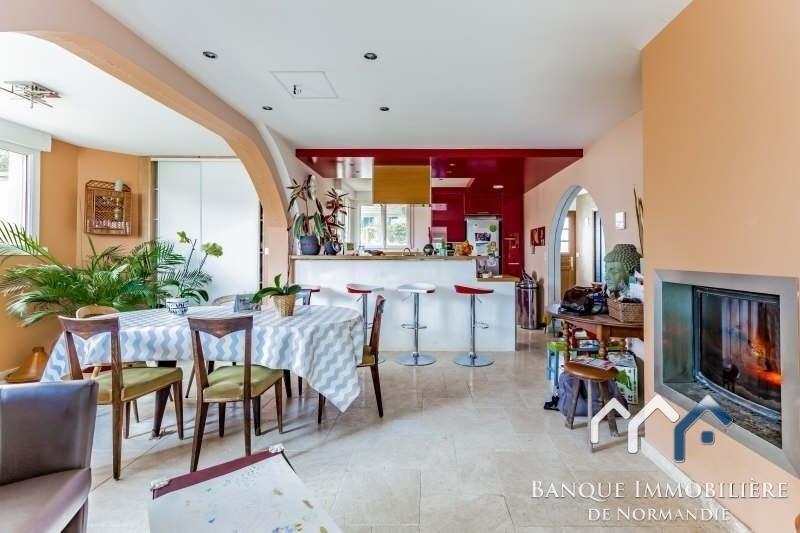 Vente maison / villa Caen 350000€ - Photo 2