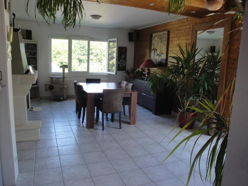 Sale house / villa Voujeaucourt 200 000€ - Picture 4