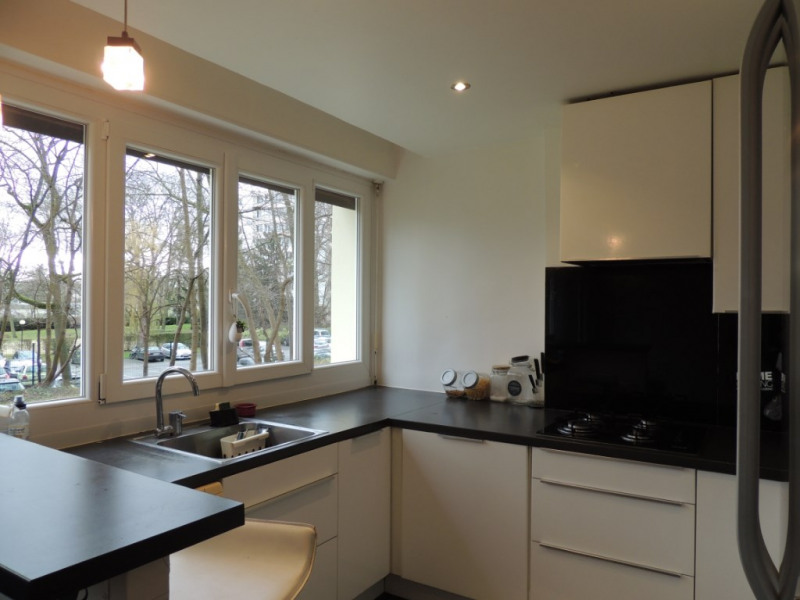 Sale apartment Le pecq 245000€ - Picture 2