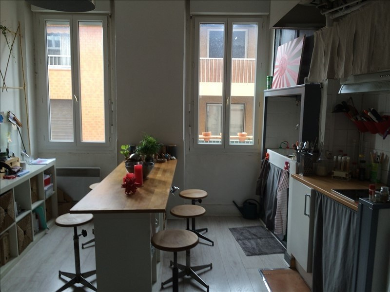 Location appartement Toulouse 551€ CC - Photo 2