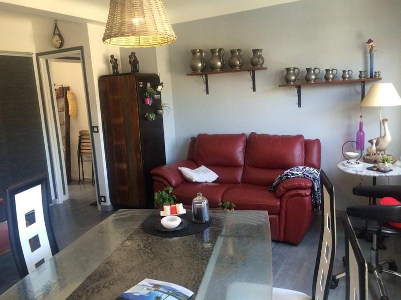 Vente appartement Saint-maurice-l'exil 117000€ - Photo 6