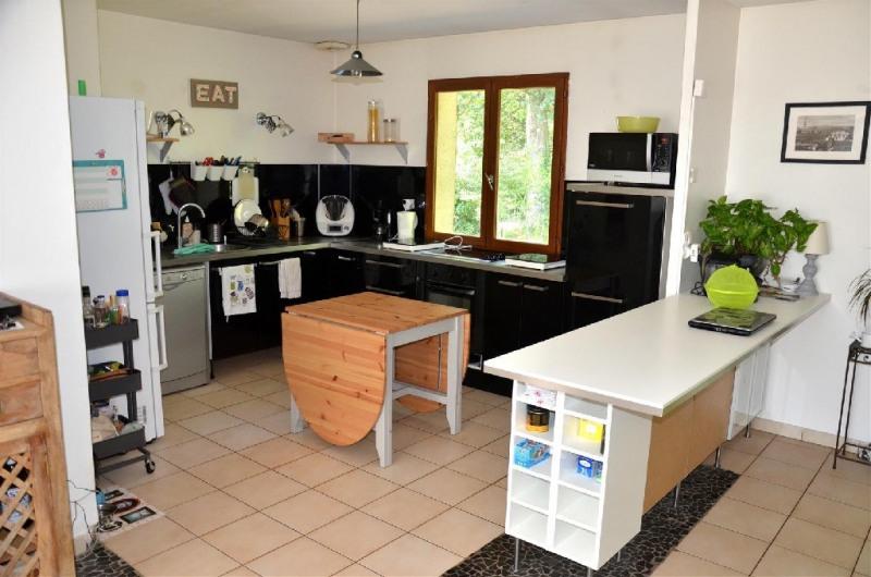 Sale house / villa Bois le roi 364000€ - Picture 4