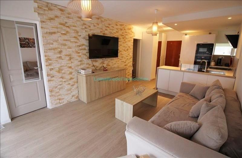 Vente appartement Peymeinade 143000€ - Photo 2