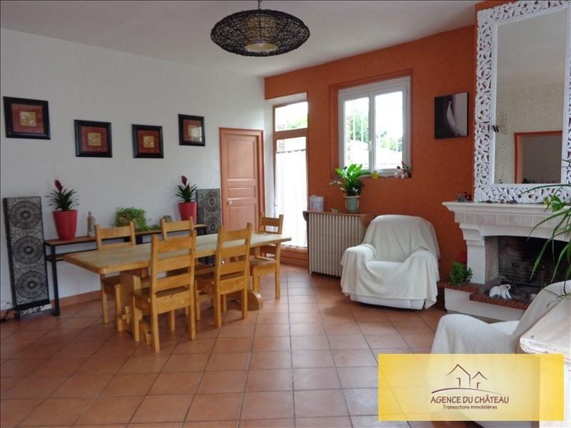 Vente maison / villa Rosny sur seine 360000€ - Photo 3