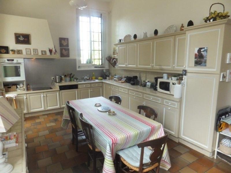 Deluxe sale house / villa Jarnac 561750€ - Picture 4