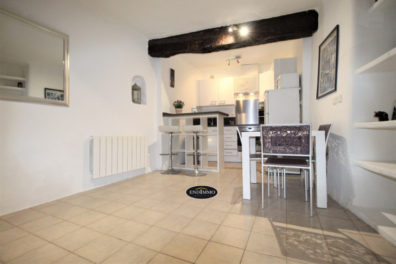 Vente appartement Biot 135500€ - Photo 3