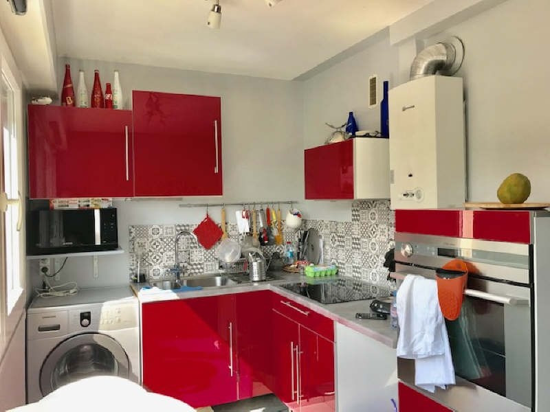 Sale apartment Evry 168000€ - Picture 4