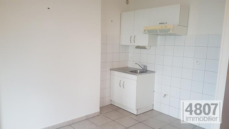 Location appartement Bonneville 550€ CC - Photo 3