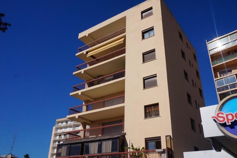 Produit d'investissement appartement Ajaccio 295000€ - Photo 1