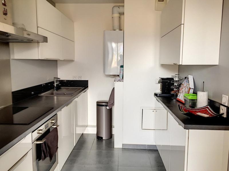 Immobile residenziali di prestigio appartamento Poisat 252000€ - Fotografia 8