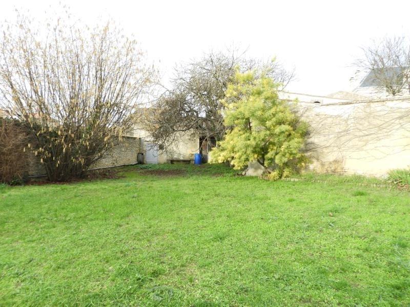 Vente maison / villa St georges d'oleron 293200€ - Photo 2